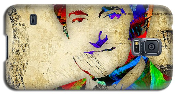 Neil Sedaka Collection Galaxy S5 Case by Marvin Blaine
