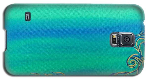 Nerissa Galaxy S5 Case by Robert Nickologianis