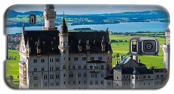 Neuschwanstein Castle - Bavaria - Germany Galaxy S5 Case