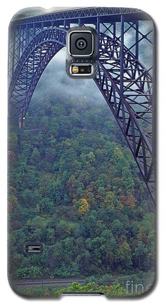 New River Gorge Bridge Galaxy S5 Case