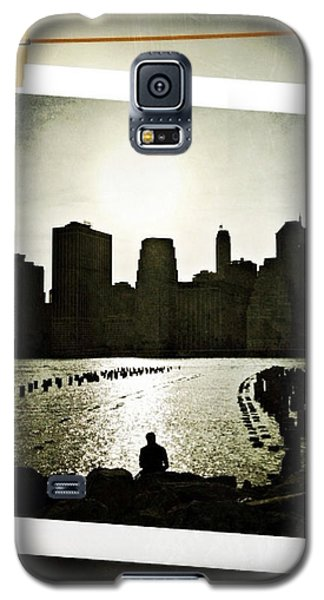 New York In June Galaxy S5 Case