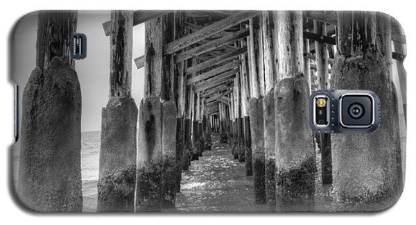 Newport Beach Pier Galaxy S5 Case