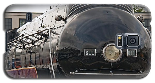Norfolk And Western Class J 611 Galaxy S5 Case