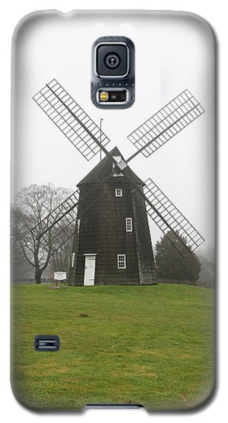 Old Hook Mill Galaxy S5 Case