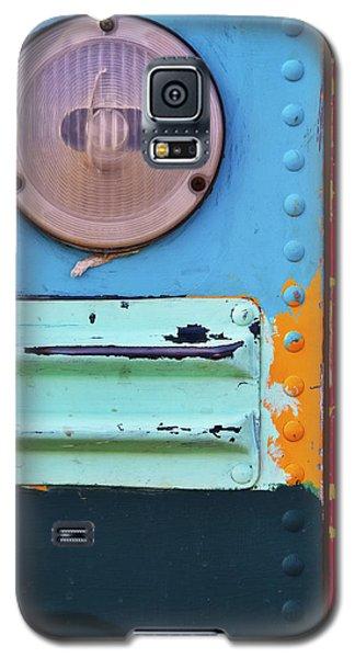 Old School Galaxy S5 Case