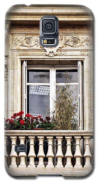 Old Window Galaxy S5 Case by Elena Elisseeva