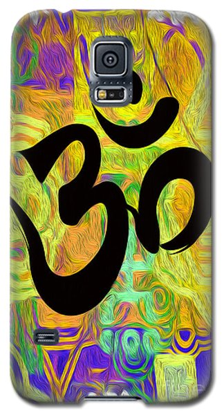 OM Galaxy S5 Case by Gregory Dyer