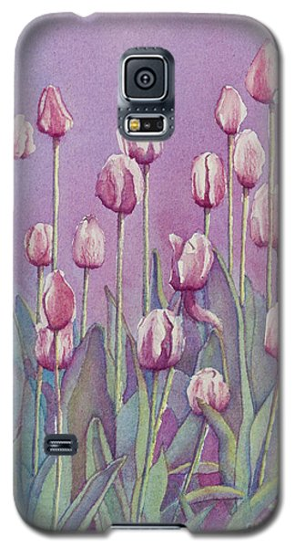 Opening Soon Galaxy S5 Case