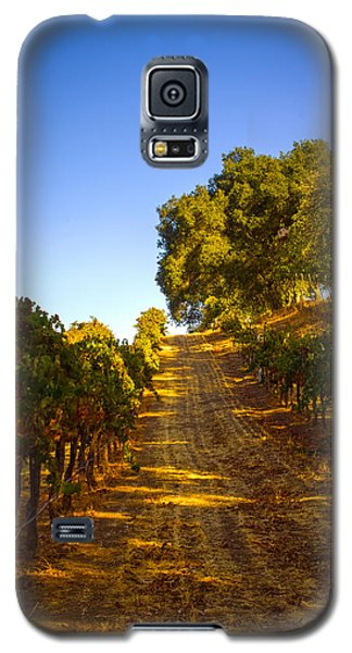 Opolo Winery Galaxy S5 Case