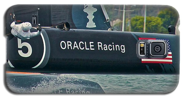 Oracle Team Usa Galaxy S5 Case