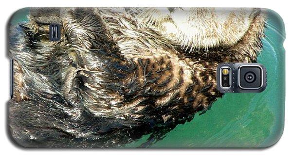 Otter Galaxy S5 Case