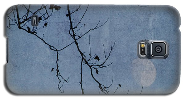 Out On A Limb Galaxy S5 Case by Judy Wolinsky