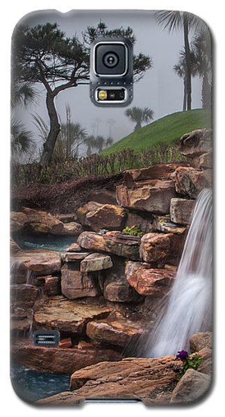 Over The Rocks Galaxy S5 Case