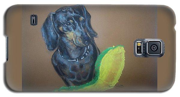 Ozzie Dashound Galaxy S5 Case