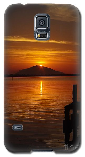 Paradise Galaxy S5 Case by Blair Stuart