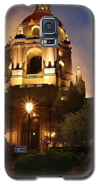 Pasadena City Hall Galaxy S5 Case