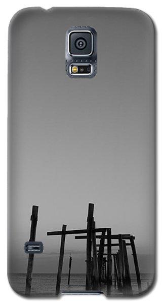 Pier Portrait Galaxy S5 Case