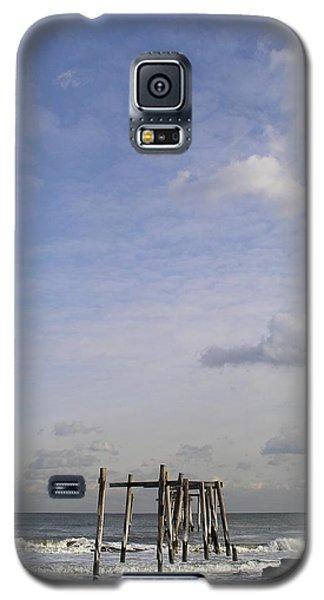 Pier Sky Galaxy S5 Case