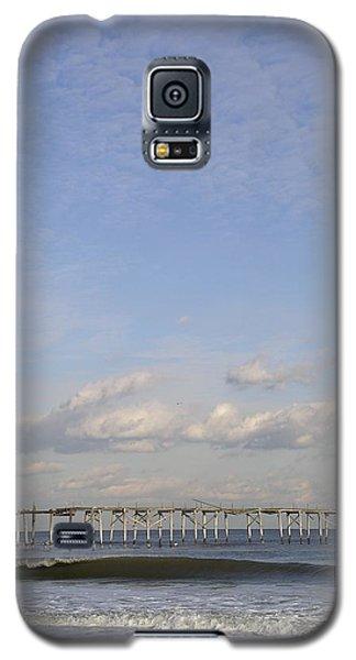 Pier Wave Galaxy S5 Case