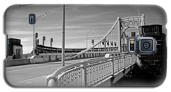 Pittsburgh - Roberto Clemente Bridge Galaxy S5 Case