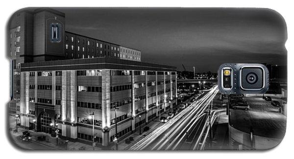 Plankington Streaks Galaxy S5 Case