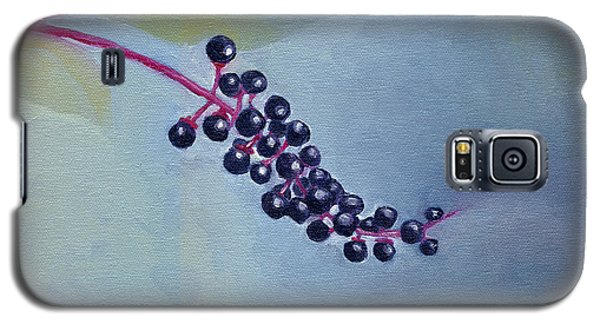 Pokeberries Galaxy S5 Case