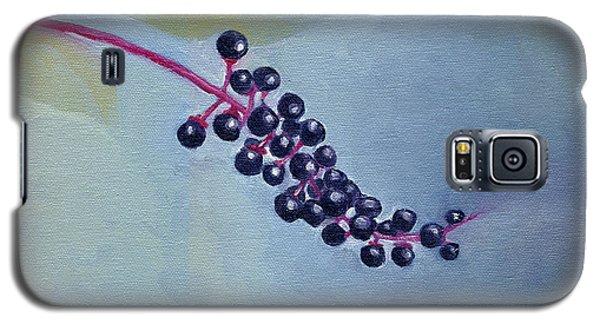 Pokeberries Galaxy S5 Case