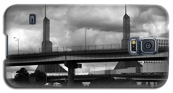 Portland Bridge Galaxy S5 Case