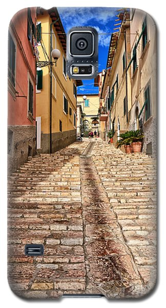 Portoferraio - Isle Of Elba Galaxy S5 Case