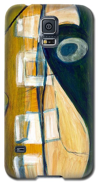 Portrait Of A Humble Man Galaxy S5 Case