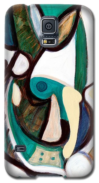 Portrait Of My Innocence Galaxy S5 Case