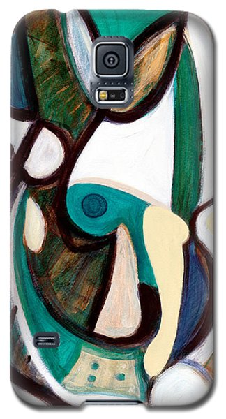 Portrait Of My Innocence Galaxy S5 Case