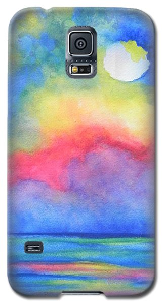 Power Of Nature  Galaxy S5 Case