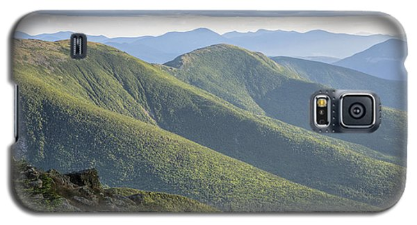 Presidential Range - White Mountains New Hampshire Galaxy S5 Case