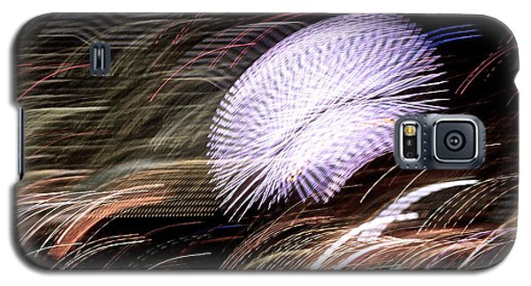Galaxy S5 Case featuring the photograph Pretty Little Cosmo - 8 by Larry Knipfing