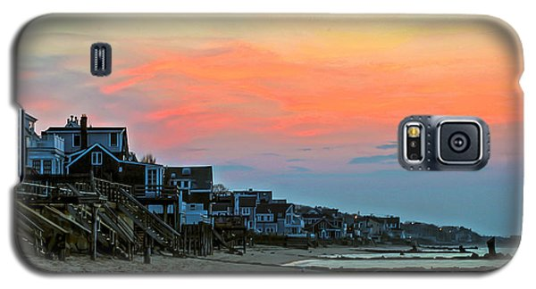 Provincetown Dawn Galaxy S5 Case