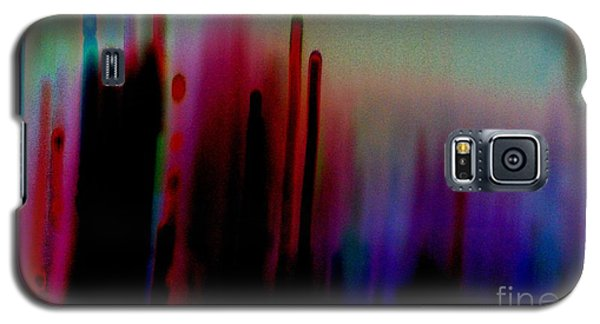 Galaxy S5 Case featuring the photograph Pulse by Jacqueline McReynolds
