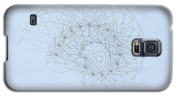 Quantum Nautilus Galaxy S5 Case