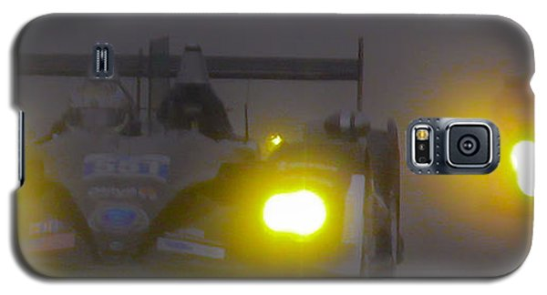 Rain Racers Galaxy S5 Case