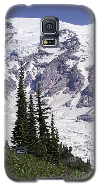 Rainier Summit Galaxy S5 Case