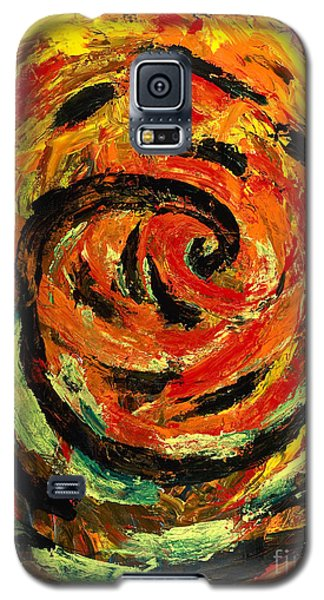 Rapid Cycling Galaxy S5 Case