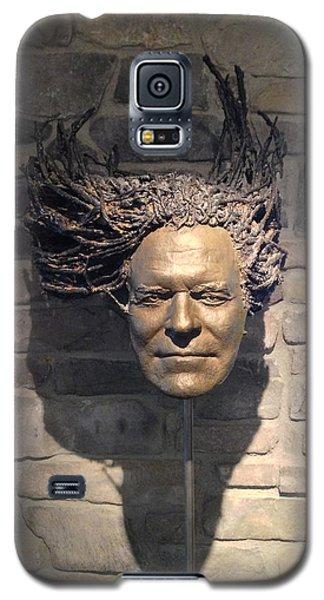Rasta Galaxy S5 Case by Dan Redmon