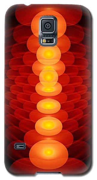 RBC Galaxy S5 Case by Anastasiya Malakhova