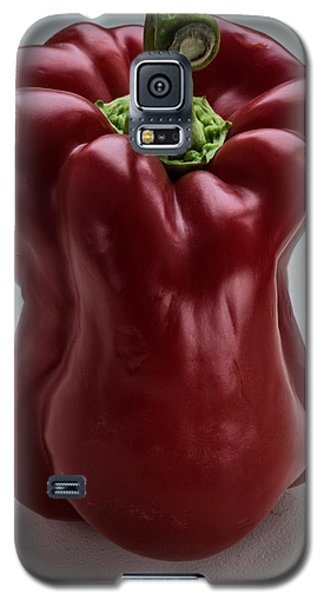Red Pepper Galaxy S5 Case