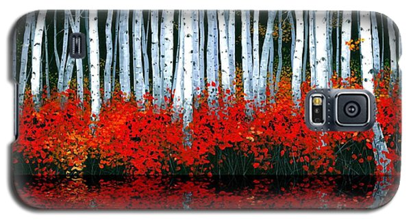 Reflections - Sold Galaxy S5 Case