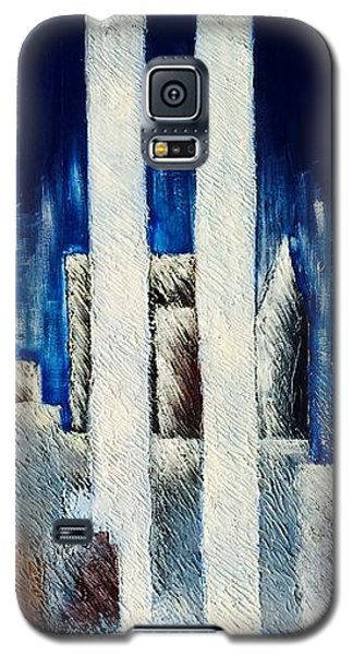 Remembering 9/11 Galaxy S5 Case