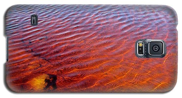 Rio Tinto Galaxy S5 Case