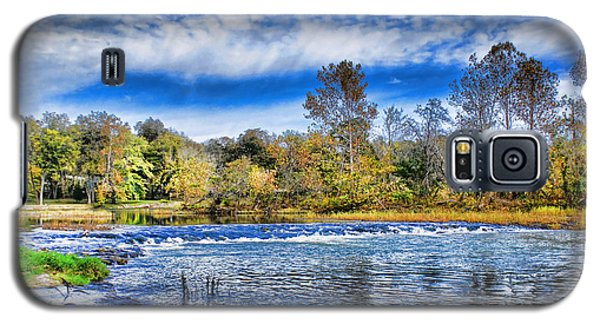 River Rapids Galaxy S5 Case by Rick Friedle