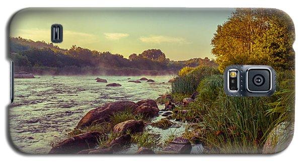 River Stones Galaxy S5 Case