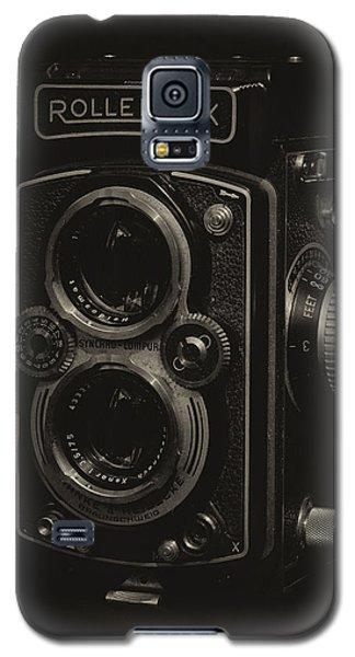 Rolleiflex Galaxy S5 Case